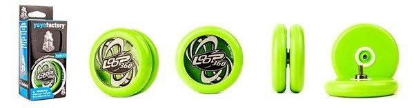 Yoyo Loop 360 [5]