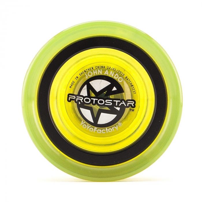 Yoyo Protostar 4