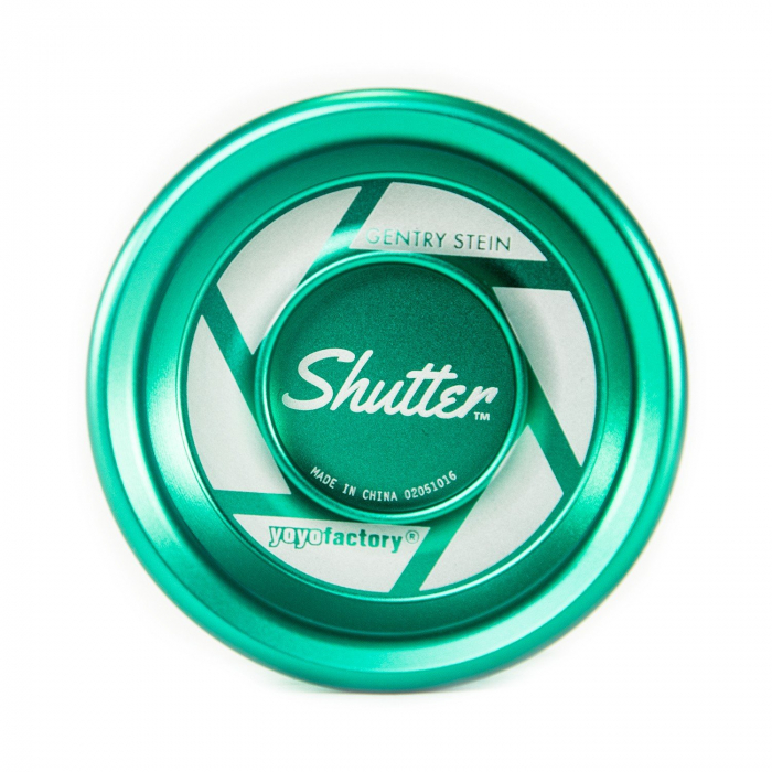 Yoyo Shutter 10