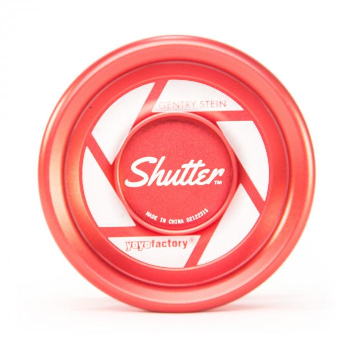Yoyo Shutter 13