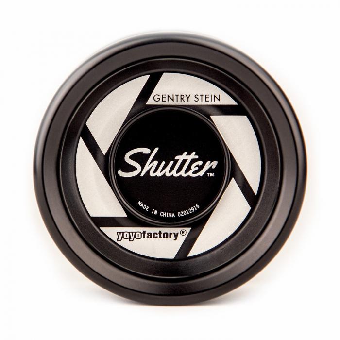 Yoyo Shutter 0