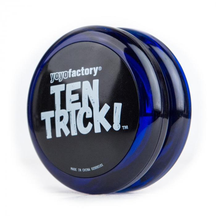 Yoyo Ten Trick [0]