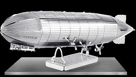Zeppelinul Graf 0