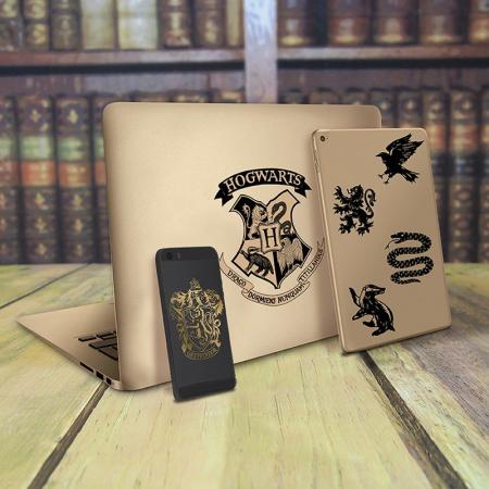 Abtibilduri pentru gadgeturi Harry Potter0