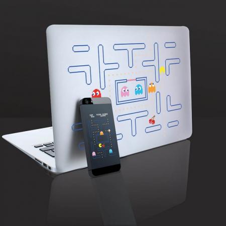 Abtibilduri pentru gadgeturi Pac-Man0