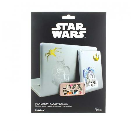 Abtibilduri pentru gadgeturi Star Wars - Abstract Art2