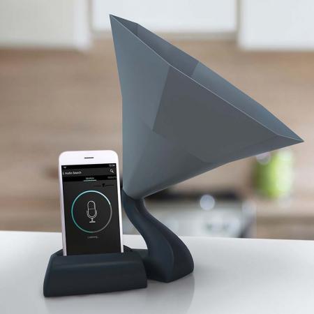 Amplificator smartphone - Gramofon0