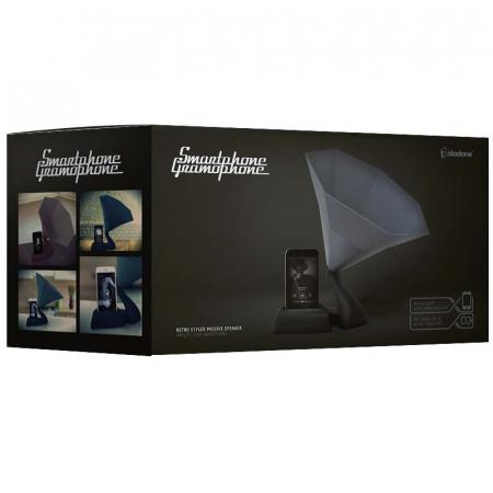 Amplificator smartphone - Gramofon2