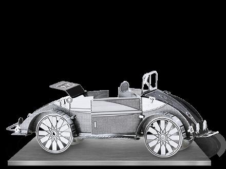 Automobil de plaja Buggy [0]