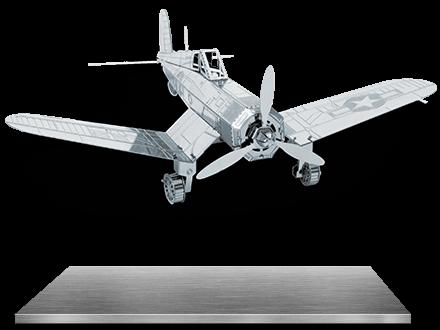 Avionul F4U Corsair0