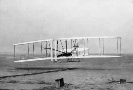 Avionul fratilor Wright1