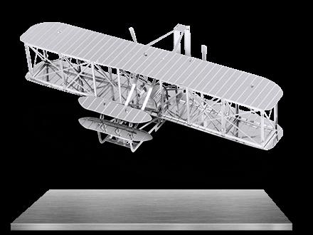 Avionul fratilor Wright0