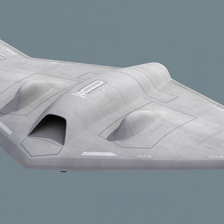 Avionul RQ-170 Sentinel1