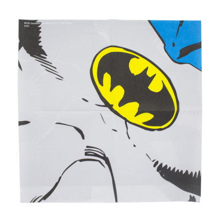 Bavetele DC Comics1