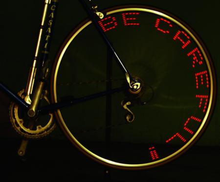 Bike messenger [0]