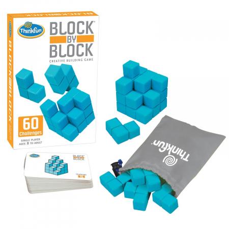 Block by Block0