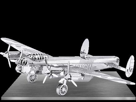 Bombardierul Lancaster0