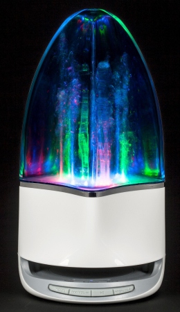 Boxa cu Bluetooth Helium Aqua H.e0