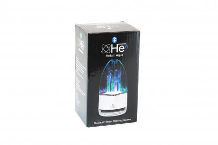 Boxa cu Bluetooth Helium Aqua H.e4