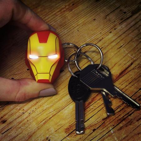 Breloc Iron Man0