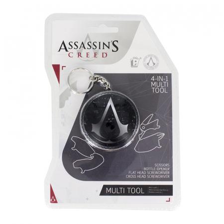 Breloc multifunctional Assassin's Creed [1]