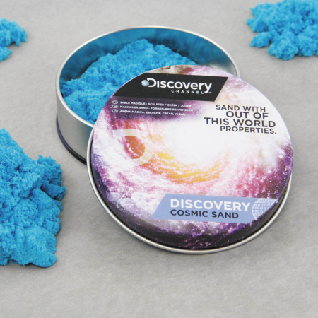 Cadou antistres - Nisip Galactic Discovery0