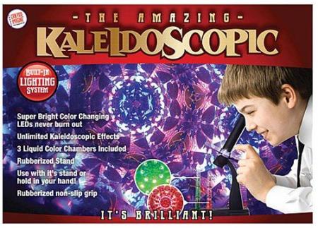 Caleidoscop [0]
