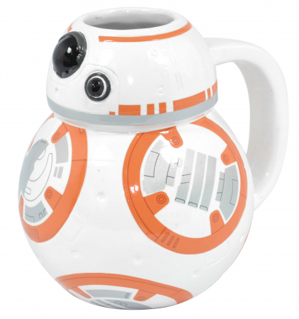 Cana 3D BB-80