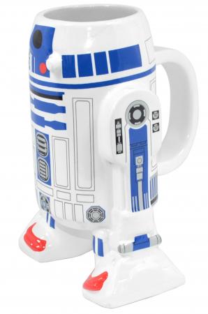 Cana 3D R2-D2 [0]