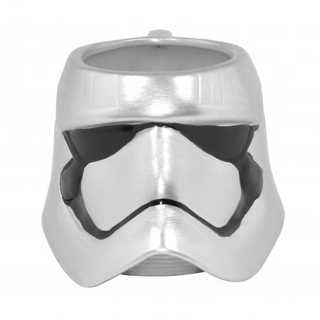 Cana 3D Star Wars - Captain Phasma0