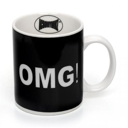 Cana cu acronim - OMG!0