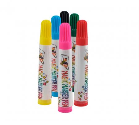 Cana de colorat - Rachete2
