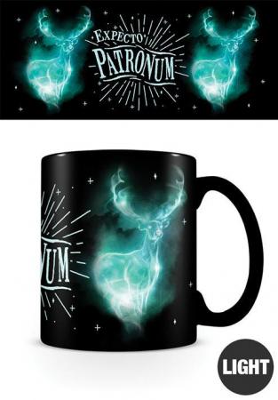 Cana fosforescenta Harry Potter - Patronus [0]