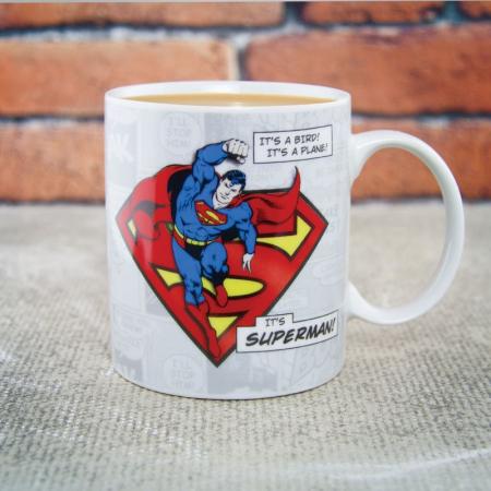Cana Superman0