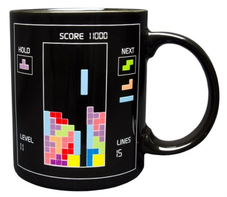 Cana termosensibila Tetris1