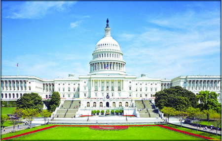 Capitoliul SUA1