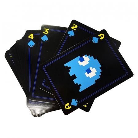 Carti de joc Pac Man1