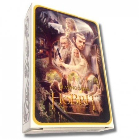 "Carti de joc ""The Hobbit""1"