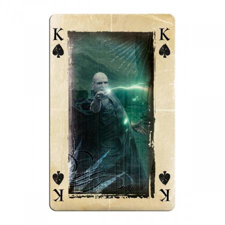 Carti de joc Waddingtons Harry Potter1