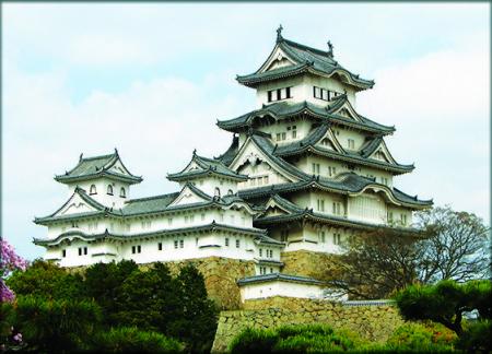 Castelul Himeji1