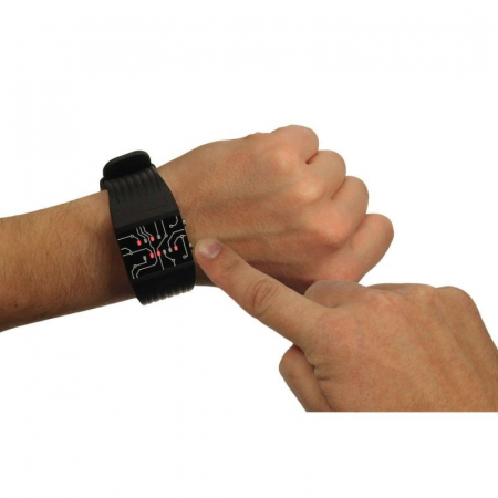 Ceas de mana binar5