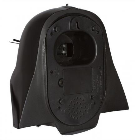 Ceas de perete 3D Darth Vader1