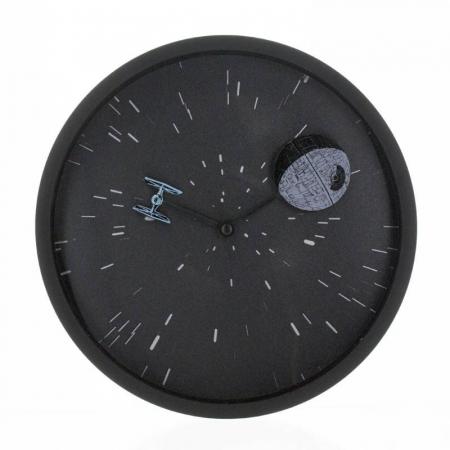 Ceas de perete Star Wars2