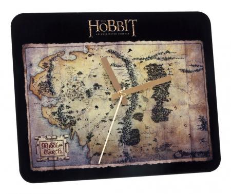 Ceas The Hobbit - Harta Comorii [0]