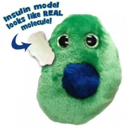 Celula Beta (Diabet - Insulina) [1]