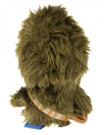Chewbacca din plus - 20 cm3