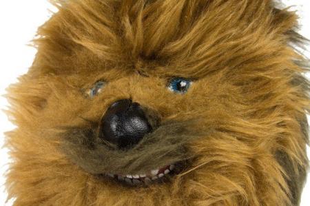 Chewbacca din plus - 20 cm1