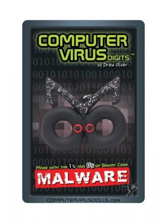 Computer Malware din plus3