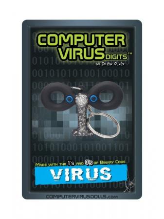 Computer Virus din plus3