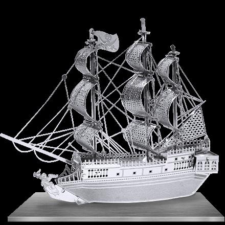 Corabia Piratilor - Black Pearl0